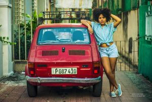 Something about Cuba made me feel like myself Photo byhellip